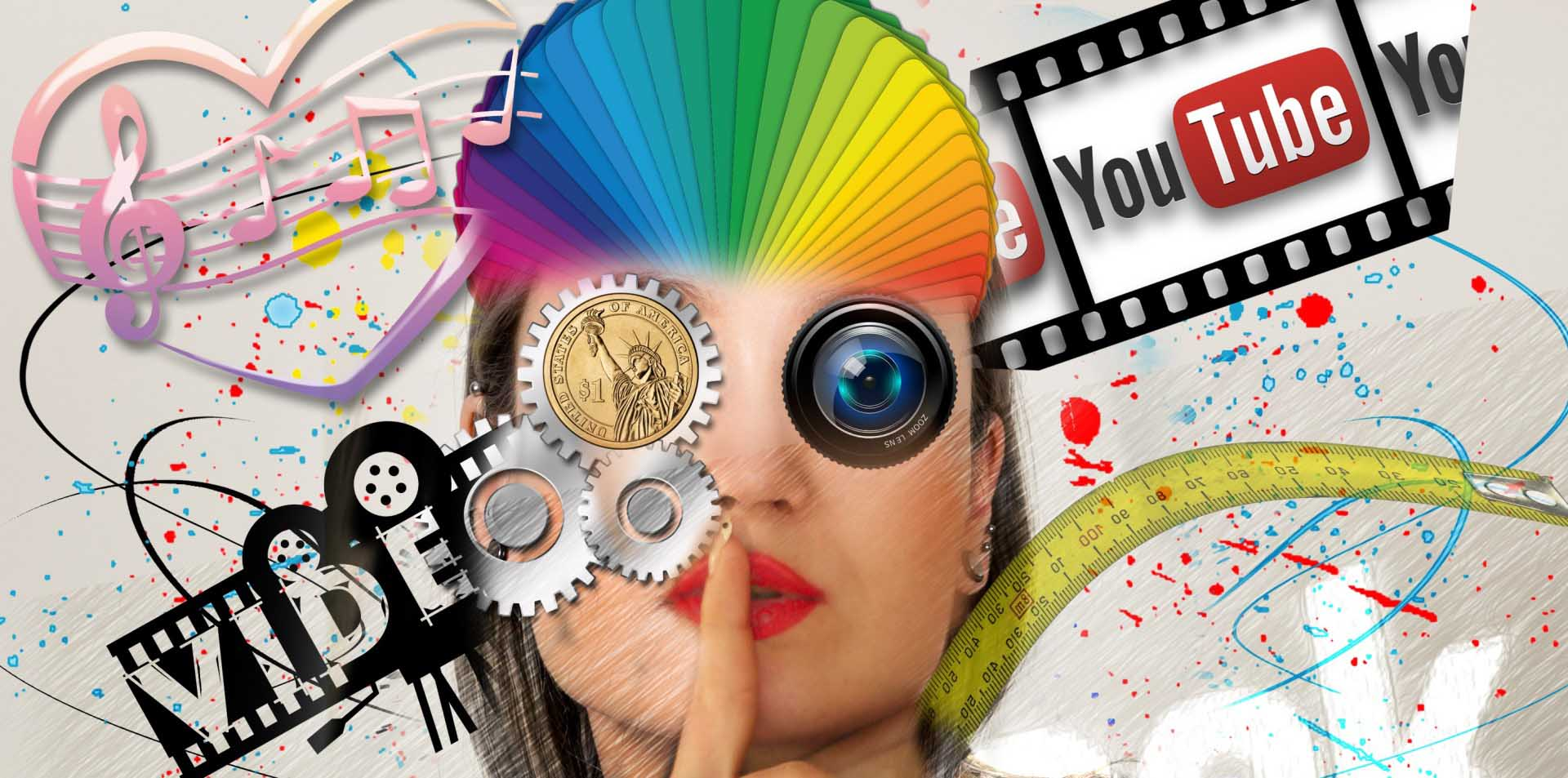 Social Networking Using Video Sharing Sites