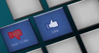 They Don't Like It: Five Common Facebook Faux Pas