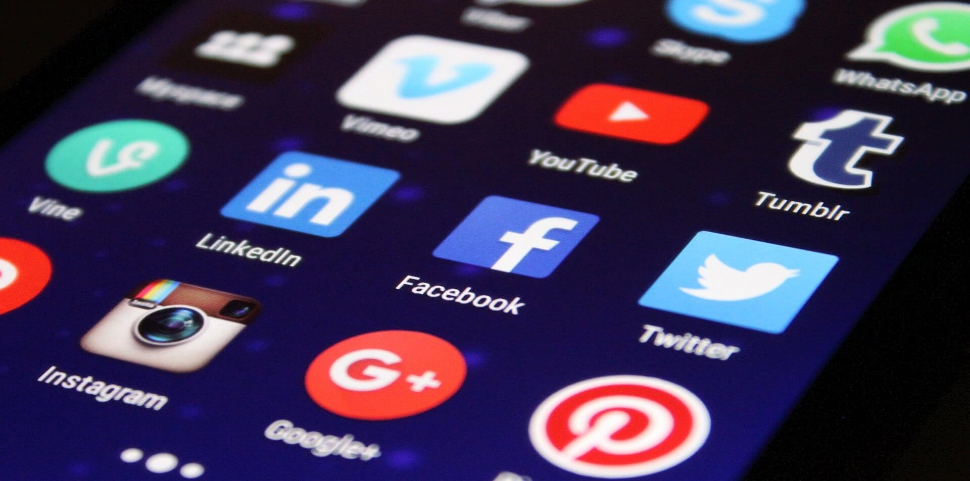 Top Five Ways To Use Social Networks To Promote Your Brand