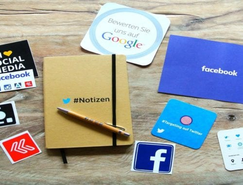 Top Five Social Networks You Can Use To Promote Your Brand