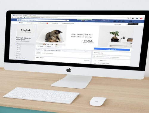 Ten Tips For Facebook As A Social Media Marketing Tool